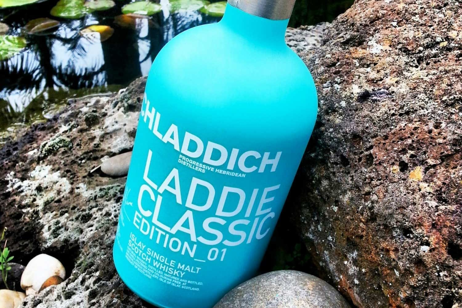 Peat? It ain't necessarily so...Laddie Classic Review