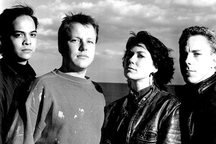 The Pixies and Independence