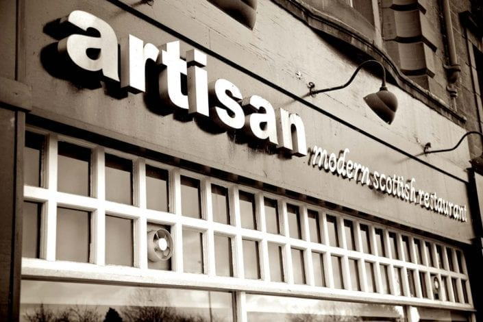 The Artisan - Wishaw, Glasgow