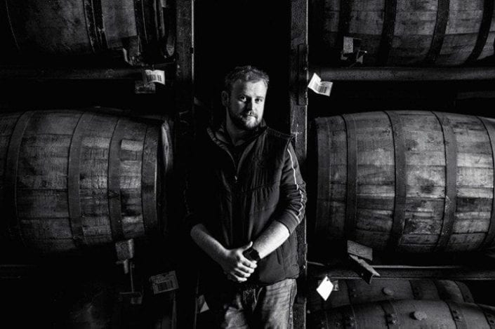 Adam Hannett Octomore virgin oak