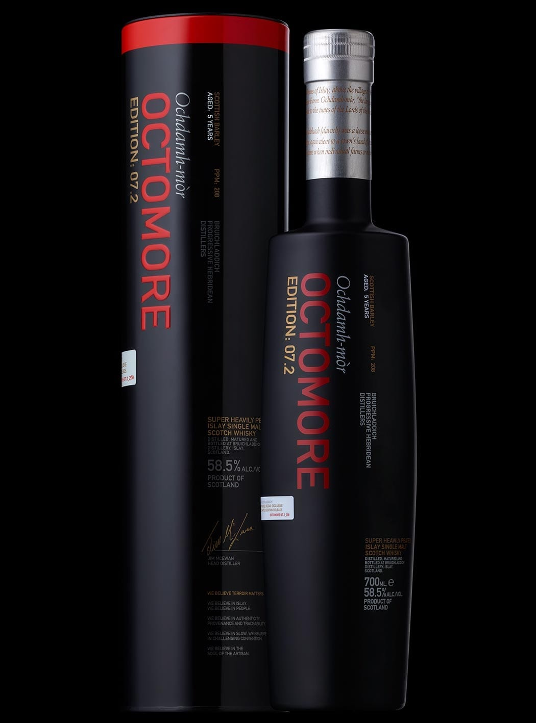 Octomore 06.3