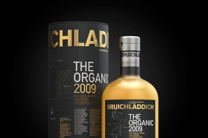 Bruichladdich The Organic - 2009