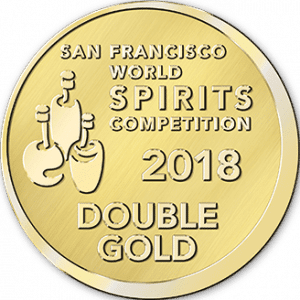 Double Gold Award