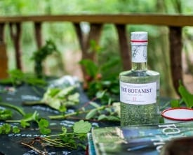 Foraging at London Cocktail Week